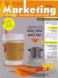 marketing tap chi