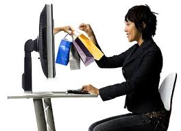 shoping online